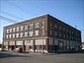 Image for Masonic Temple - Hoquiam, Washington