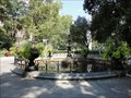 Image for Madison Square Park Fountain -  New York City, NY