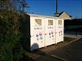 Image for Box vetement, Le Bois Vert - Vert-Saint-Denis, France