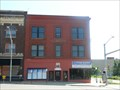 Image for Bates Block - South Kansas Avenue Commercial Historic District - Topeka, Ks.