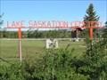 Image for Lake Saskatoon Cemetery - Wembley, Alberta