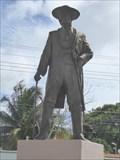 Image for Captain Juan de Grijava - San Miguel de Cozumel, Quintana Roo, Mexico
