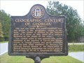 Image for Geographic Center of Georgia - Marion