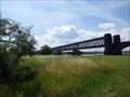 Image for Eisenbahnbrücke - Urmitz, Rhineland-Palatinate, Germany