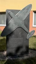 Image for Wing Commander General František Perina, Praha - Repy, CZ