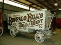 Image for Buffalo Bill's Wild West Ticket Wagon - Circus World Museum - Baraboo, WI