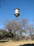 Image for Restland Memorial Park Tank - Dallas, Texas
