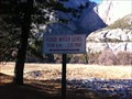 Image for Flood Water Level - Yosemite, CA