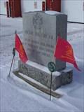 Image for Arcade Volunteer Fire Company Memorial - Arcade, NY