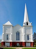 Image for United Baptist Church - Paradise, NS