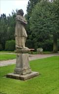 Image for Saint Cecilia - Choltice, Czech Republic