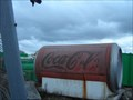 Image for collecteur Canette Coca Cola - Niort,Fr