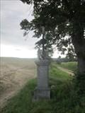 Image for Kriz na polni ceste - Nove Branice, Czech Republic