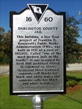 Image for 16-60 Darlington County Jail