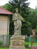 Image for St. John of Nepomuk // sv. Jan Nepomucký - Malec, Czech Republic