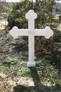 Image for Pilgrim UCC Church Cross - Labadie, MO