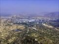 Image for Hill walk outside Pushkar, India.