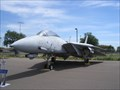Image for Grumman F-14D Tomcat - AMC, McClellan, CA