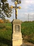 Image for Christian Cross - Tuchlovice, Hrbitovní, Czechia