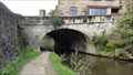 Image for Rochdale Canal Bridge Number 10 – Mytholmroyd, UK