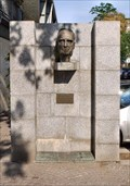 Image for Otto Hahn / 2962 Otto — Frankfurt am Main, Germany