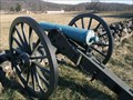 Image for 12-Pounder Bronze Field Howitzer, Model of 1841, No. 4 - Gettysburg, PA