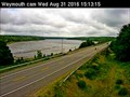 Image for Weymouth Highway Webcam - Weymouth North, NS