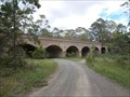 Image for Barbers Creek Viaduct - Tallong, NSW