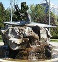 Image for Challenge Fountain - Wausau, WI
