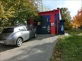 Image for TS 4682 - PREpoint Charging Station - Prague-Hlubocepy, Czech Republic