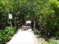 Image for Ponce de Leon Park Boardwalk - Punta Gorda, Florida, USA
