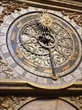 Image for Horloge astronomique - Lyon - Rhône-France