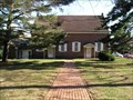 Image for Moorestown Friends School and Meetinghouse - Moorestown, NJ