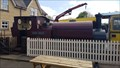 Image for Derek Crouch Small Loco - Wansford Station - Wansford, Cambridgeshire