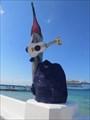 Image for Billfish Guitarist - San Miguel de Cozumel, Mexico
