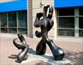Image for Dancing Pedestrians - Kelowna, BC