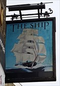 Image for The Ship Inn - Shaftesbury, Dorset