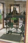 Image for Ancient Clock Machine - Columbus, KS