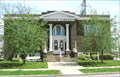 Image for Carnegie Library ~ Marceline, MO