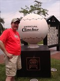 """Image for Chicago 16"""" Softball Hall of Fame - Forest Park, IL"""