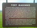 Image for Fort Maginnis Historical Marker