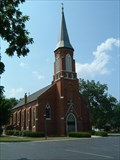 Image for St. Francis of Assisi Catholic Church - Portage des Sioux, MO