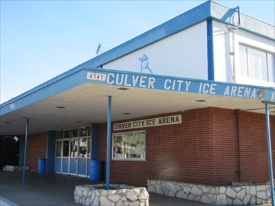 Culver City Ice Rink, Culver City