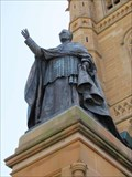 Image for Cardinal Patrick Francis Moran - Sydney, NSW, Australia