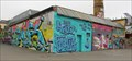 Image for Graffiti - Wall of Fame am Werk II