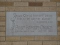 Image for 1958 - First Baptist Church of Waxahachie - Waxahachie, TX