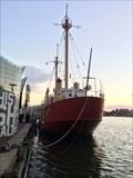 Image for United States Lightship Chesapeake (LV-116) - Baltimore, MD