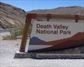 Image for Deaths in Death Valley National Park - Death Valley, CA