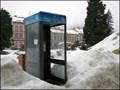 Image for Payphone - namesti T.G.Masaryka, Smrzovka, CZ