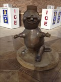 Image for Bronze Beaver at World's Largest Convenience Store - New Braunfels, TX